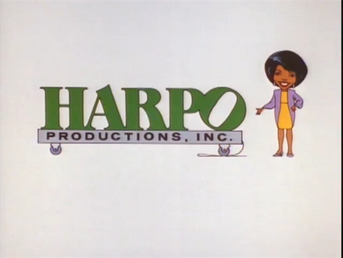 Harpo Productions