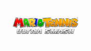 Mario Tennis Ultra Smash bootTvTex
