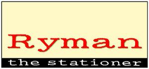 Ryman logo
