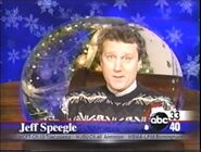 ABC 33-40 Season Greetings ID with Jeff Speegle