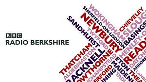 BBC Radio Berkshire 2008