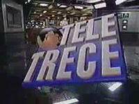 CANAL 13 Teletrece 1996 0001