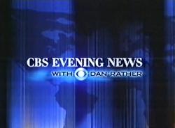 CBSNewsDanRather2005