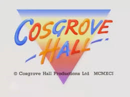 Cosgrove Hall Films 1991