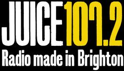 Juice Brighton 2014