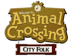 AnimalCrossing Logo