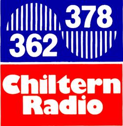 Chiltern Radio 1983