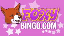 Foxy Bingo 2008