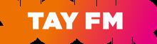 Tay FM logo 2015