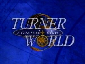 Turner around the world 1997a