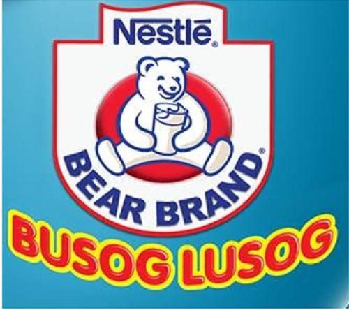 Bear Brand Busog Lusog 2015