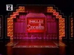 Dollar A Second 1981 Pilot Pic 5