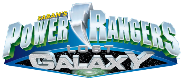 File:Power Rangers Lost Galaxy Logo.png