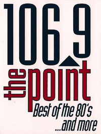 WBPT 106.9 The Point