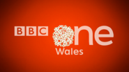 BBC One Wales Spring Blossom sting