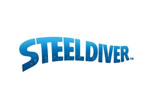 SteelDiver XAlogo02 R Ev