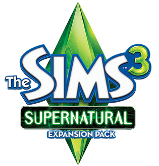 The Sims 3 - Supernatural