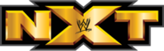 WWE NXT (2012 Horizontal)