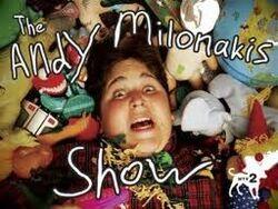 Andy Milonakis Show 8654