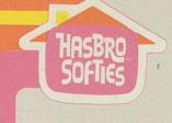 Hasbro Softies logo