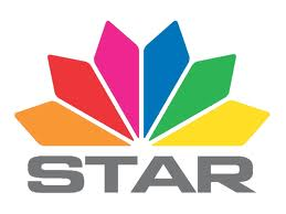 Star channel logo