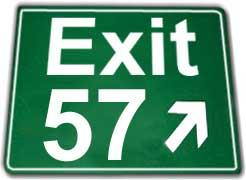 Exit57