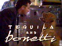 Tequila and bonetti-show
