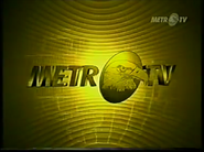 MetroTV 2000s Gold version