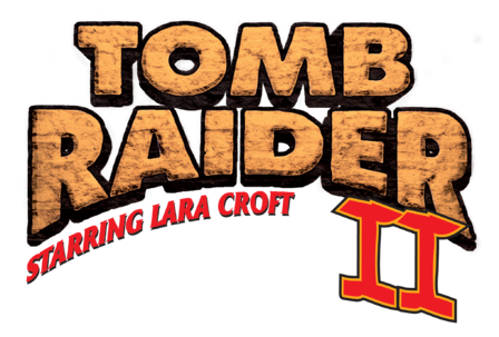 Tomb Raider II (USA)