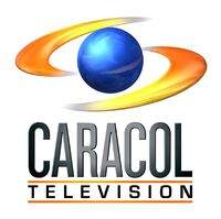 Logo Caracol Televisión 2003-2007