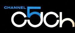 CJCH-TV first logo 1961