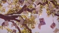 Em Família seal Entretenimento Globo short Globo 2014 logo 2014