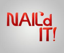 Nail'd it