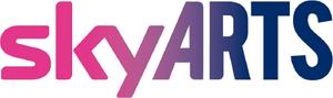 Sky Arts logo 2007