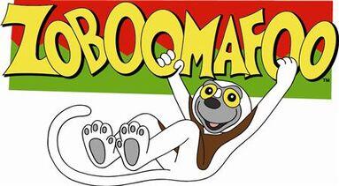 Zoboomafoo logo