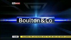 Boulton & Company