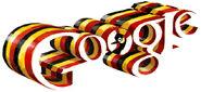 Google Uganda Independence Day 2013