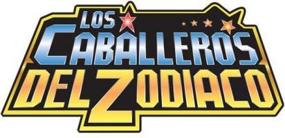 Logo Caballeros del Zodiaco