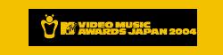 MTV Video Music Awards Japan 2004 logo