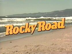 Rocky Road TV series logo1