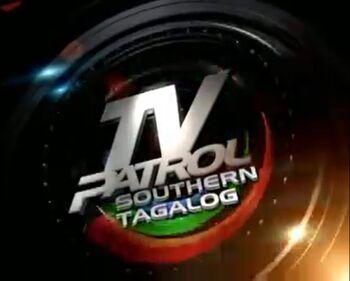 TVP Southern Tagalog 2010