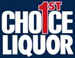 1st Choice Liquor