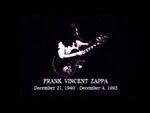 Best Brains (1993 - Frank Vincent Zappa)