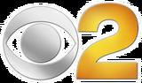 KCBS-TV logo