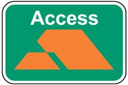 Access logo small