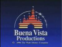 Buena Vista Television (1996)