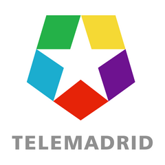 Free-vector-telemadrid 062753 telemadrid