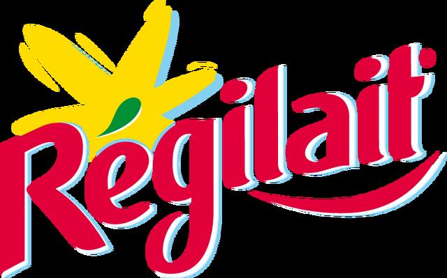 File:Régilait logo.png