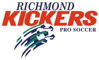 Richmond Kickers Pro Soccer logo