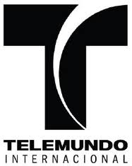 Telemundo Internacional logo early 2000s